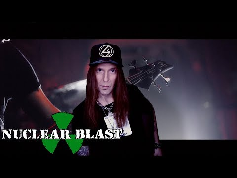 CHILDREN OF BODOM - HEXED Spring 2019 North American Tour (OFFICIAL TRAILER)
