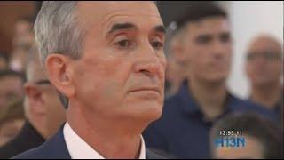 Revocan suspensión del alcalde de Copacabana