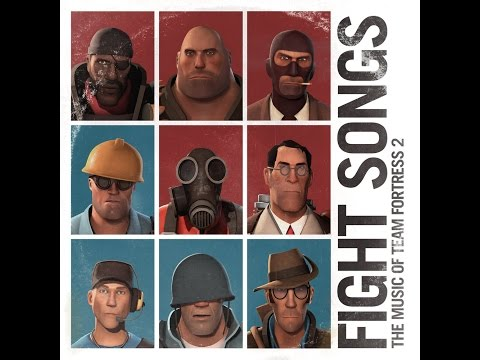Fight Songs: The Music of Team Fortress 2