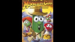 Closing to Veggie Tales Minnesota Cuke and the Search from Samon