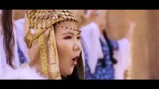 Омарова Бибимариям Жуырда жана клип