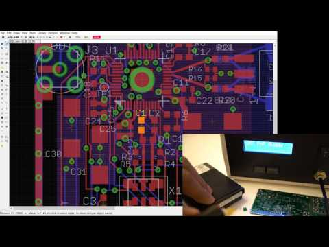 Building a USB Keypad: A Mini-Project | element14 | Open