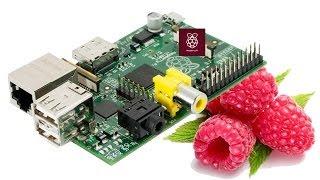 Raspberry PI prezentacja, instalacja systemu, pierwsze kroki, xbmc test PL - Model B vs A różnice