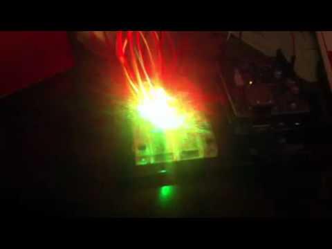 Dieselboy + Arduino