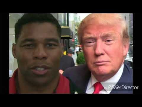 Herschel Walker want some butter biscuits from #45