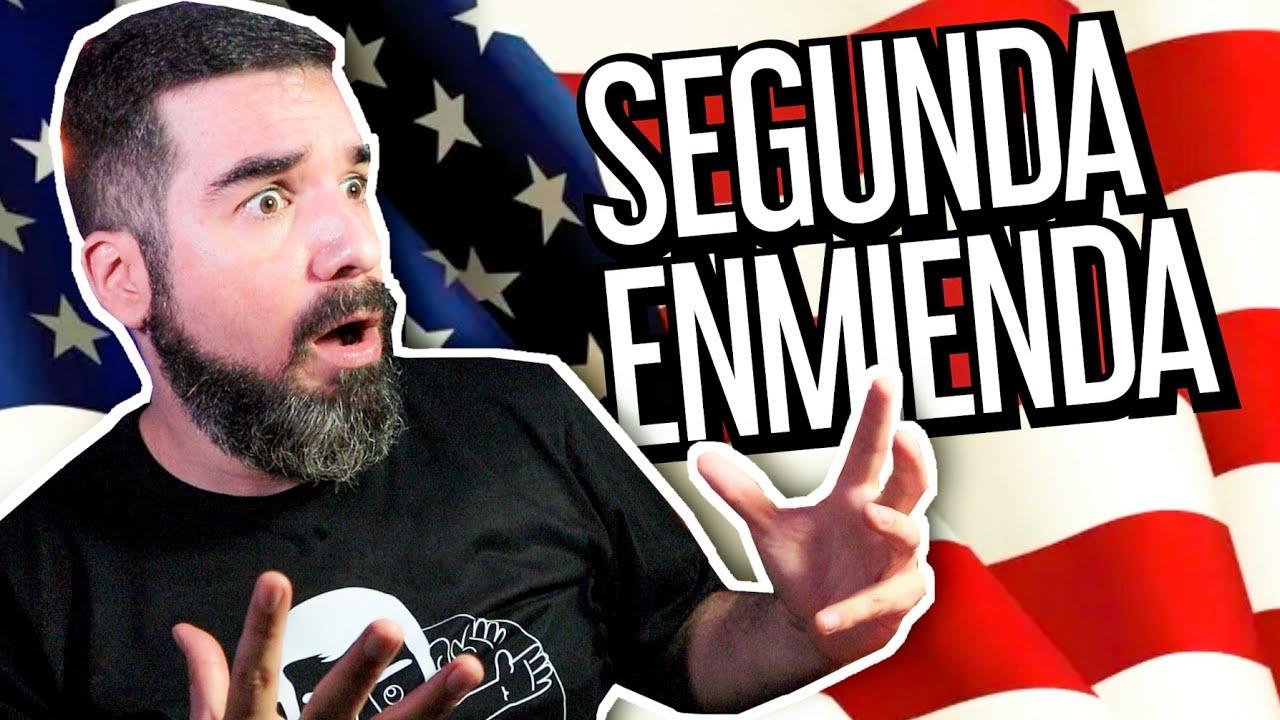 Hablemos de una vez de la Segunda Enmienda | Enmienda II