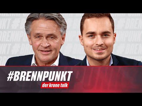 Kann DAÖ Die FPÖ Sprengen? | Krone.at #brennpunkt