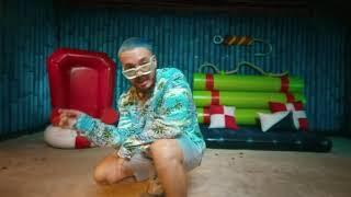 Tainy J balvin - Agua (Remix Moombathon)