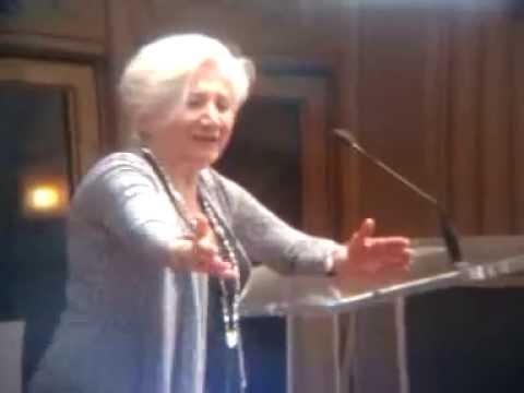 5/24/13 OLYMPIA DUKAKIS HOLLYWOOD STAR CEREMONY (incl Ed Asner & Diane Ladd)
