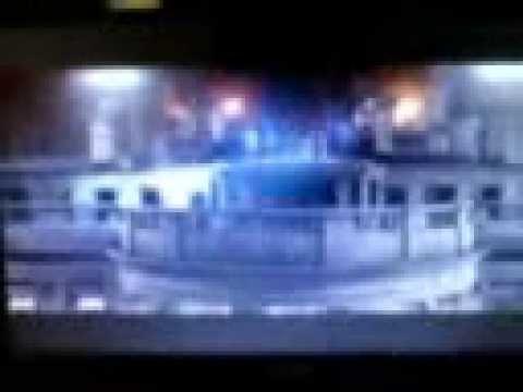resident evil 6 armageddon movie trailer youtube