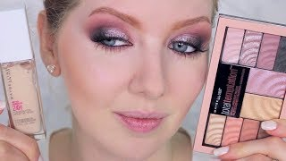 New Makeup at the Drugstore | MAYBELLINE