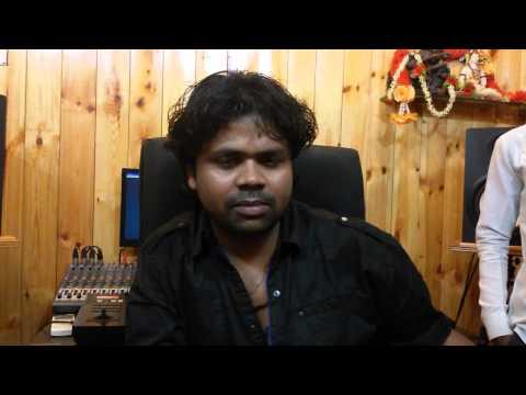 APNA SAMACHAR: Music Director Sawan Interview For Bhojpuri Album Bujhta Hamra Pyar Ho Gail