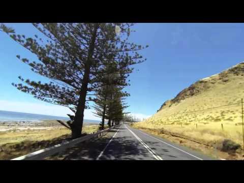 Cape Jarvis, South Australia