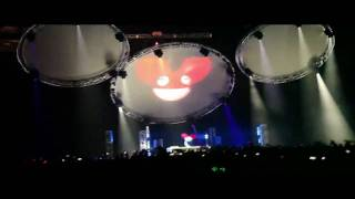 Deadmau5 Live @ Ubc Arena Friday 2nd October