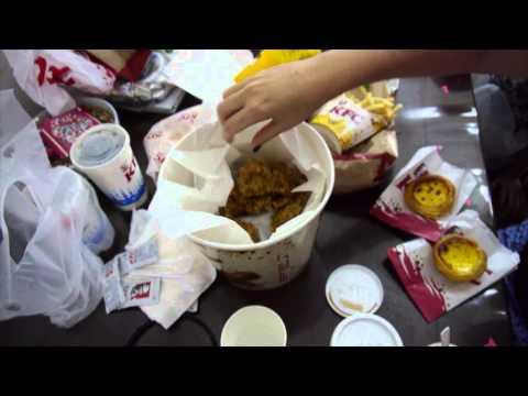 Street Food Supplement (China): KFC