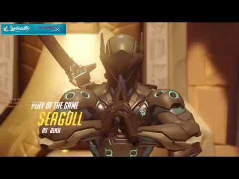 1 Minute 17 Second Genji Game