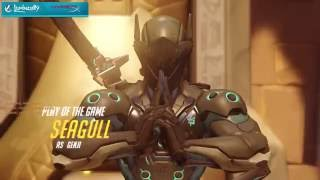1 Minute 17 Second Genji Game