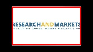 Breaking News | Latin America Travel Prepaid Card Market Intelligence Databook 2018: Market Size an