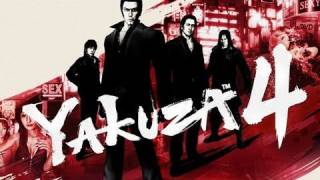 Yakuza 4 Video Review