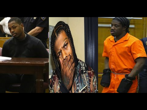 Rowdy Rebel Reacts To GS9 Affiliates Rasha and A Rod's Murder Convictions