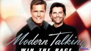 MODERN TALKING- ATLANTIS IS CALLING INSTRUMENTAL