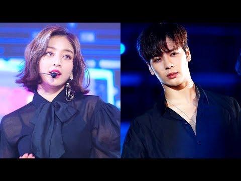 Jihyo's Breakdown Jackson Cancels BIGBANG Smiles