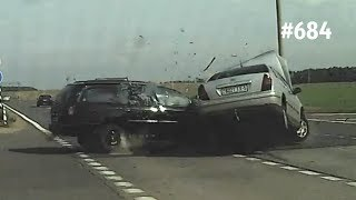 ☭★Подборка Аварий и ДТП/от 19.09.2018/Russia Car Crash Compilation/#684/September2018/#дтп#авария