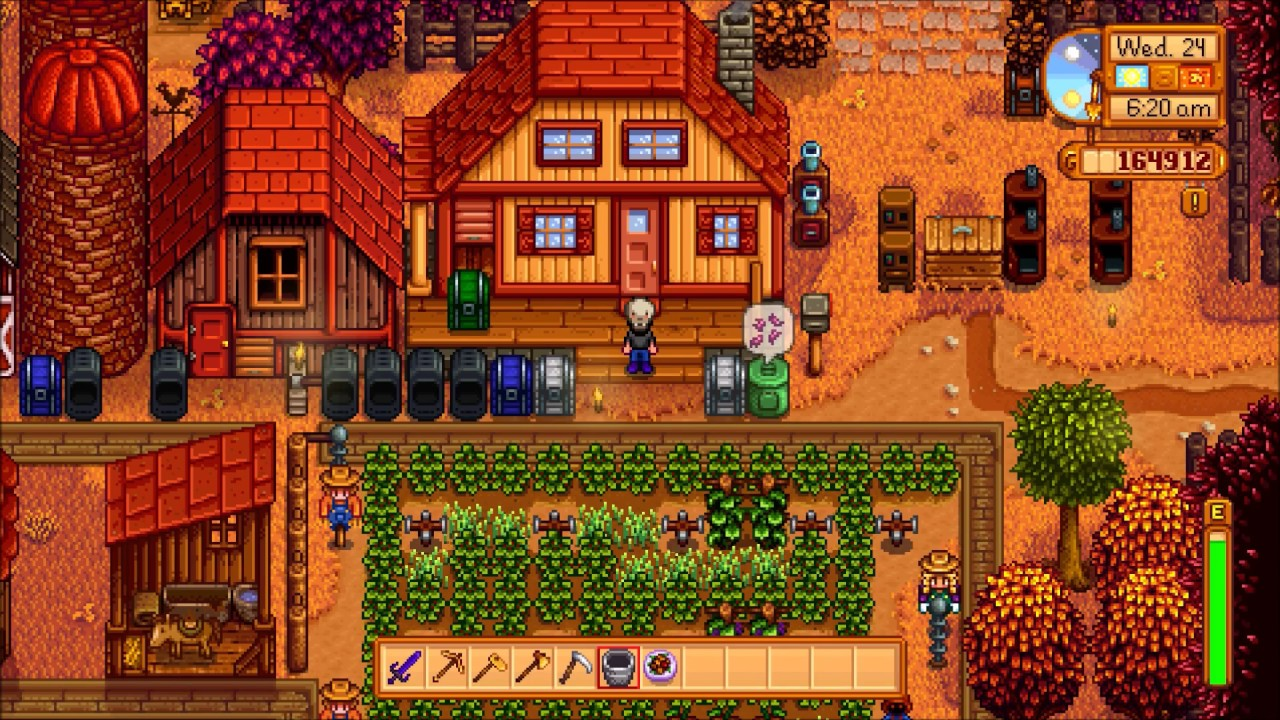how to get the legand in stardew valley
