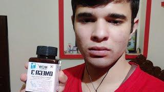 Wow omega 3 fish oil