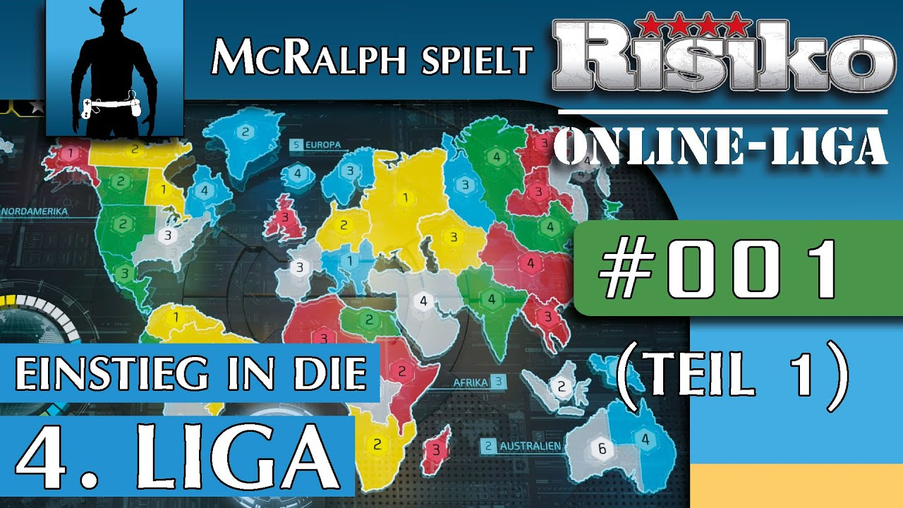 Risiko Online Multiplayer