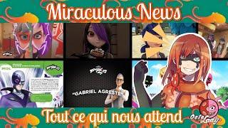 MIRACULOUS| NEWS : Dates, Season final & Review