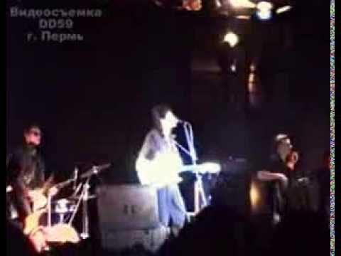 KINO - Song With No Words (English subtitles)