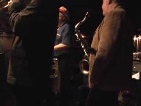 Play: Moanin Blues 2008 In Jazzkeller Frankfurt