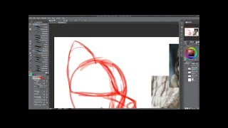 How to draw a furry head (Tutorial series #1)