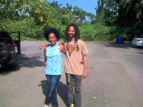 Elise Kelly (IRIE FM), 'Soul to Soul' with Dutty Bookman [Part 4 of 8]