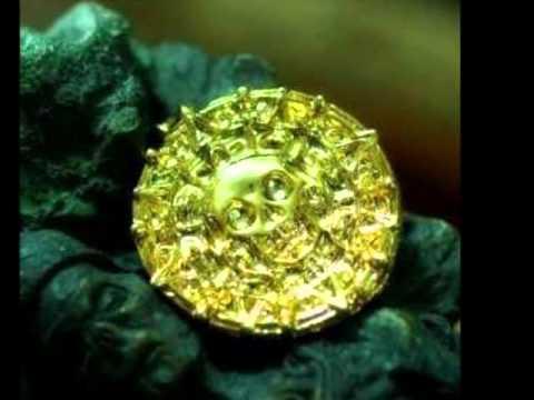 Schatz im Garten verlangt Vater Staat Griechenland: Archäologen finden bedeutenden antiken Schatz - welt Adventurearchiv - Spiele mit den Anfangsbuchstaben Ti