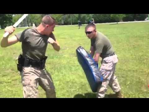 Marine mp oc course