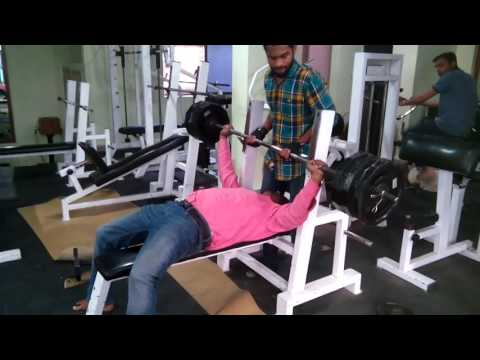Unique power gym.nagpur