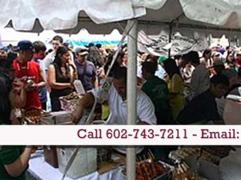 Arizona Expo Presents the Phoenix Book Fair and Art Festival.wmv
