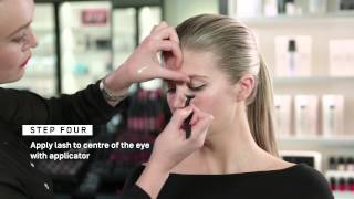 Mecca Masterclass: False Lashes Made Easy Thumbnail