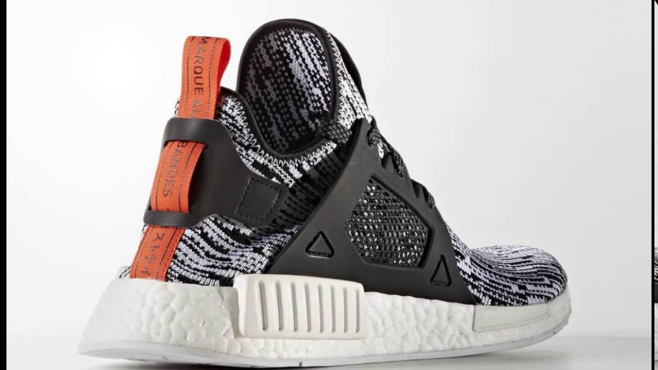 buy online 7bde4 6dd4a adidas originals NMD XR1 Primeknit Sneaker How The Authentic Shoe Looks