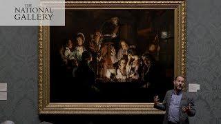 An enlightened experiment | Joseph Wright