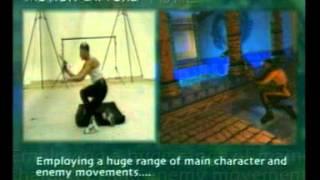 O.D.T. - Official Trailer - E3 1998