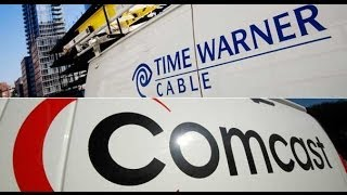 The Answer to the Horrible Comcast / Time Warner Cable Merger