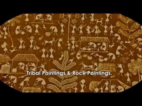 Arts & Crafts of Odisha , a real Imagination....