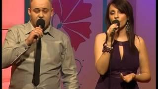 ANSAMBEL ROSA - VESELI MUZIKANT - NET TV - 1. del