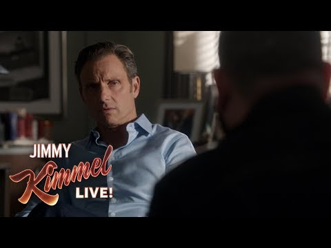 Tony Goldwyn on Scandal Finale Spoilers
