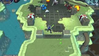 Spiral Knights PC Gameplay