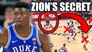 What You NEED To Know About Zion Williamson (Ft. Duke, NBA Potential, LeBron James, and Dunks)