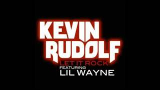 Kevin Rudolf : Let It Rock (Instrumental)